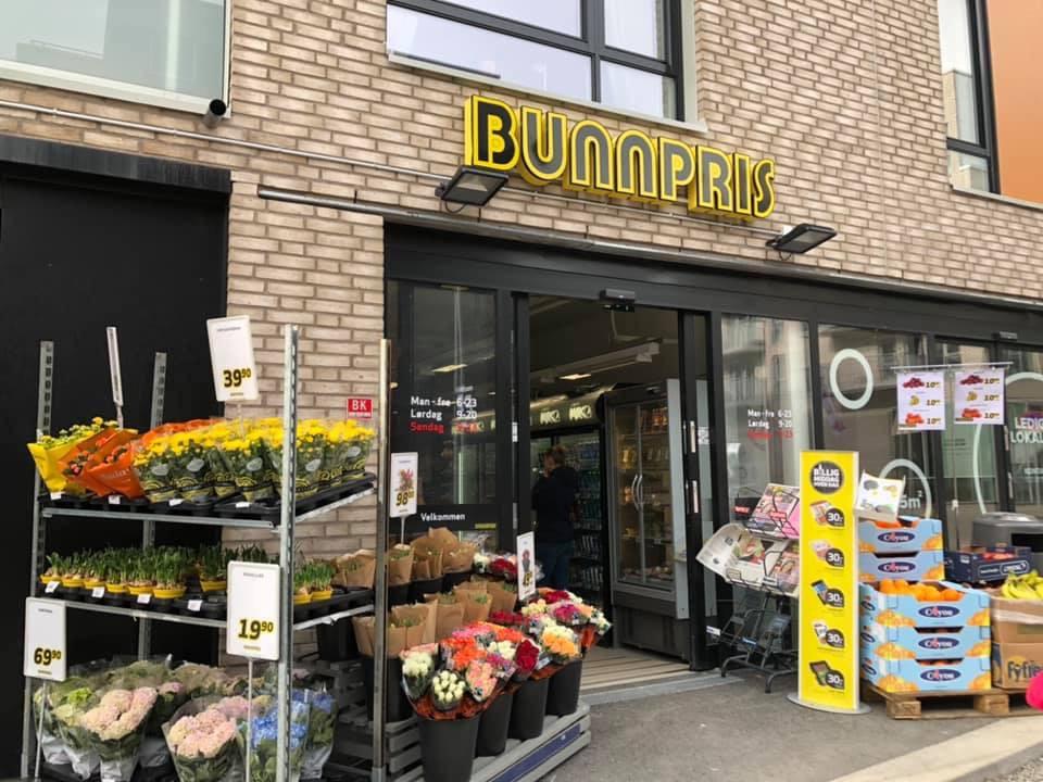 38c0bae0 Bunnpris Løren åpnet Lørdag 23.03 - Økern og Løren - Utvikling og ...
