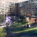 Økern Portal gjør endringer på portalplassen og serveringsområder